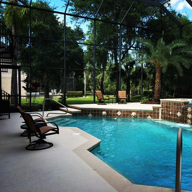 What Swimming Pool Inspectors Usually Look Out For Palm Coast Home Inspections South Country